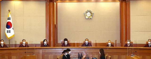 [아주 돋보기] 사실적시 명예훼손죄는 합헌... 표현 자유보다 프라이버시 택한 헌재