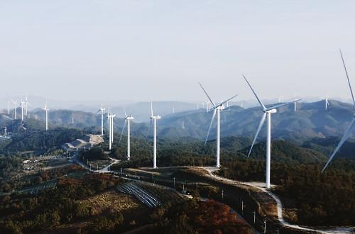 한화건설, 친환경 에너지 사업으로 ESG경영 박차...육·해상 풍력 발전 사업 적극 추진