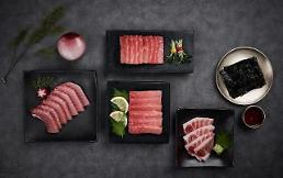.Sajo Seafood to launch raw tuna menu delivery service.