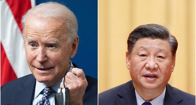 미·중 패권경쟁, 베이징올림픽 보이콧으로 확산되나