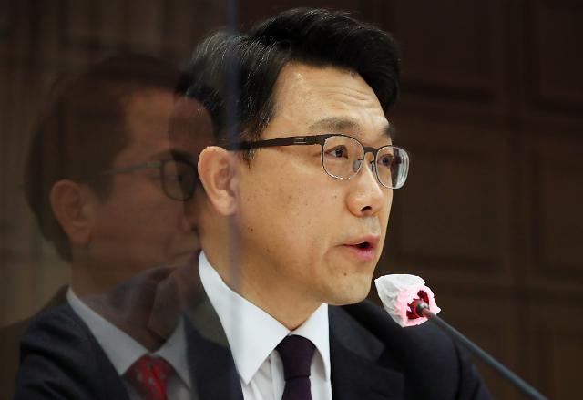 공수처, 출범후 사건 371건 접수...6건 대검 이첩