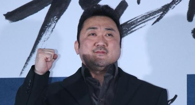 마동석 파워 일본까지…범죄도시 리메이크 확정