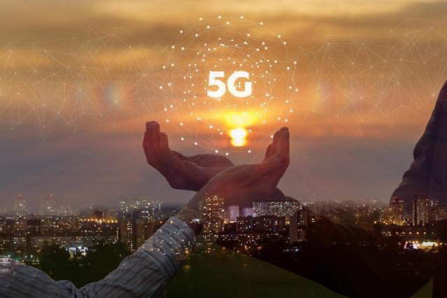 1월 말 5G 가입자 수 1200만명 넘어…성장세 지속