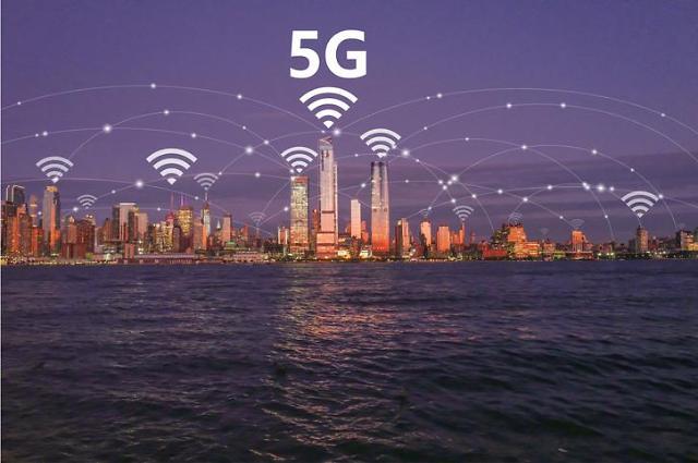 5G 가입자 1300만명 육박...전체 18.2% 차지