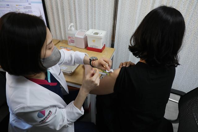 백신, 우려할만한 상황 없었다...이상증상 152건 모두 경증