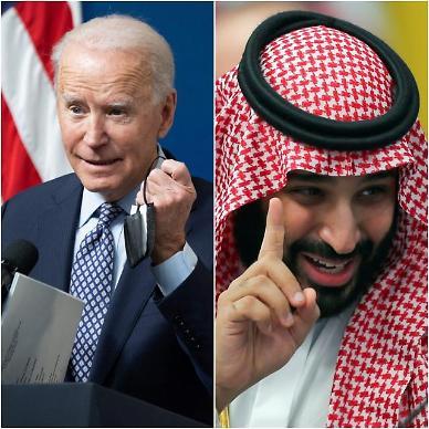 사우디 왕세자, 美 백악관 제재 대상되나…양국 긴장감에 유가도 흔들