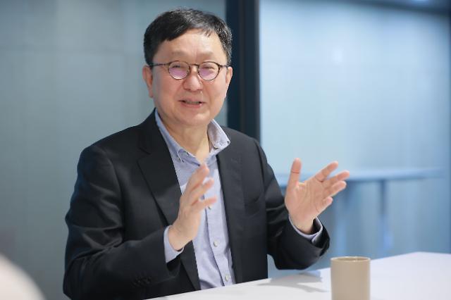 """차상균 원장 """"한국·아시아 윤리적 AI 디자인 개척한다"""""""