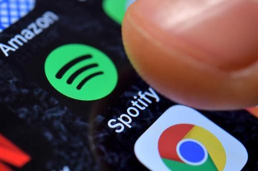 Spotify tạm ngưng dịch vụ phát trực tuyến nhạc của K-pop do Kakao M cung cấp