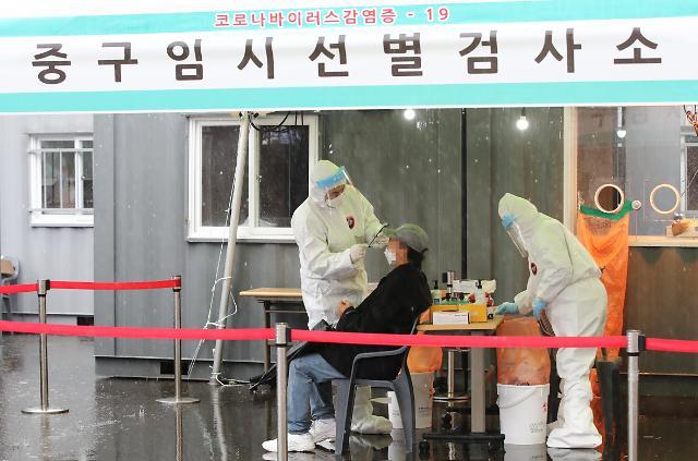 [상보] [코로나19] 신규 확진자 344명…사흘 연속 300명대 유지