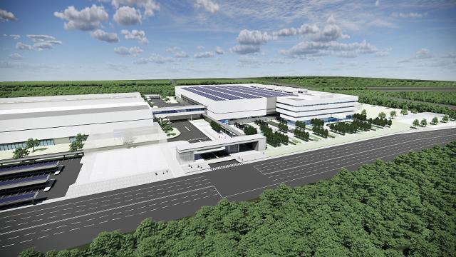 현대차, 中 광저우에 해외 첫 수소연료전지 생산기지 건설