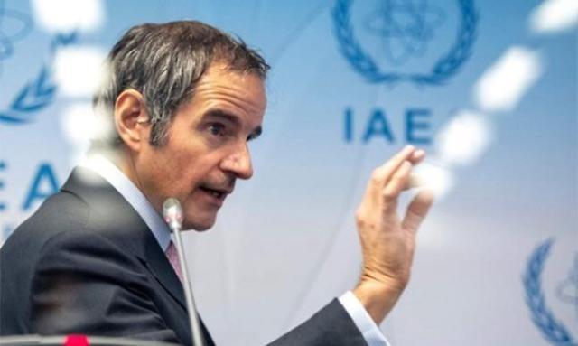 """IAEA """"북한 핵시설 여전히 가동...평양 인근서도 핵활동"""""""