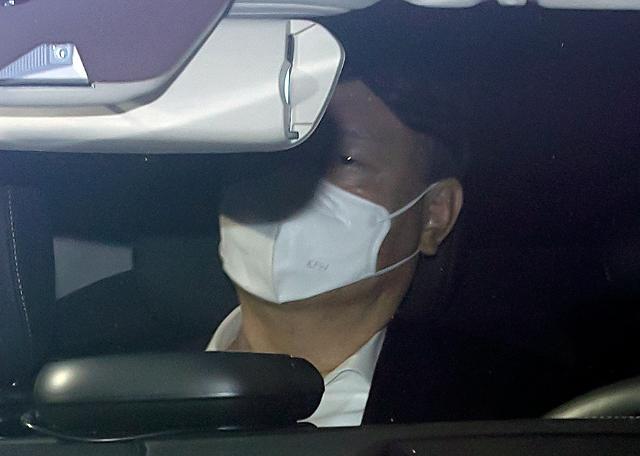 """靑, 윤석열 '작심 인터뷰'에 """"정해진 절차에 따라 의견 개진해야"""""""