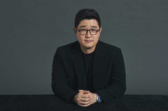 """이진수 대표 """"카카오엔터테인먼트 출범... 글로벌 시장 도전하겠다"""""""