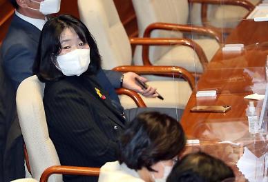 외교부, 윤미향 면담 기록 공개 판결에 항소 결정