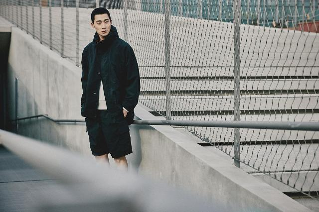 코오롱FnC 커스텀멜로우, 향균원단으로 만든 프리커 컬렉션 선봬