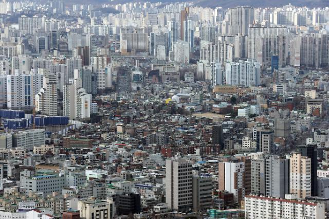 统计:首尔市人口跌破千万,外籍居民24万人