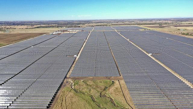 한화큐셀, 태양광 발전소 판매 본격화...미국서 81MW 발전소 매각