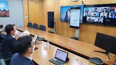 권준학 농협은행장, 미얀마 점포 상황 점검…직원 안전이 최우선