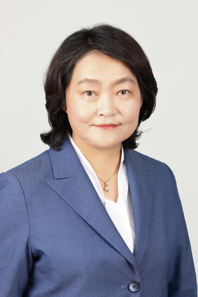 GS건설, 첫 여성 사외이사에 조희진 전 동부지검장 선임