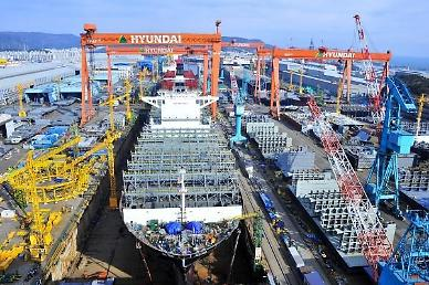 Aramco partners with Hyundai shipbuilder to develop business model using hydrogen and ammonia