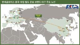 .Hyundai Glovis strengthens logistics partnership with Chinas Changjiu Group.