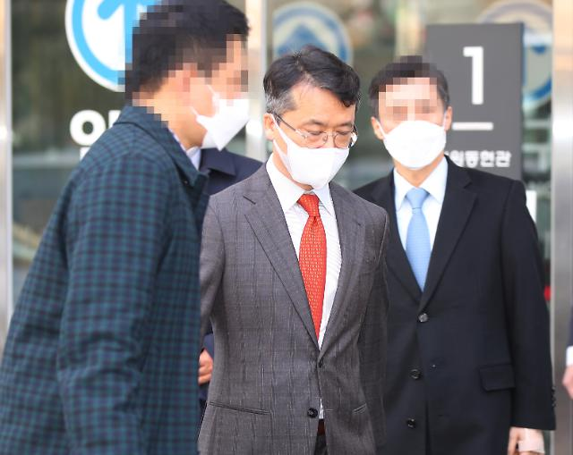 BBQ 내부망 불법접속 박현종 bhc 회장, 첫 재판서 혐의 부인