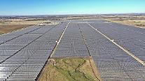ハンファQセルズ、太陽光発電所の販売本格化…米国で81MW発電所の売却