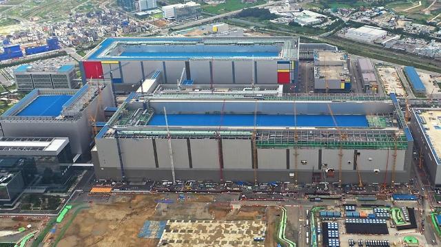 낸드플래시 세계 1위 삼성전자, 작년 4분기 점유율 32.9% 차지