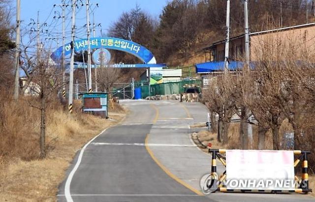 北남성 6시간 수영귀순 책임, 표창수 22사단장 보직해임