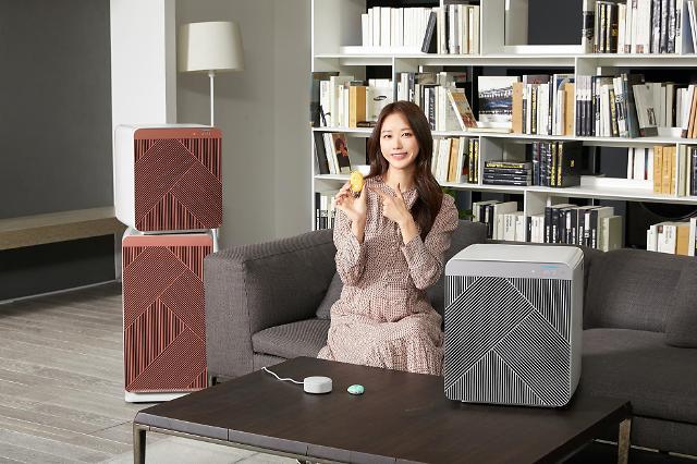 '헤이 카카오' 부르고 '점자'까지...삼성·LG, 가전 고객 접근성 향상에 올인