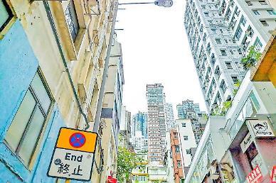 [NNA] 홍콩, 2월 주택 매매계약 건수 3개월 만에 증가