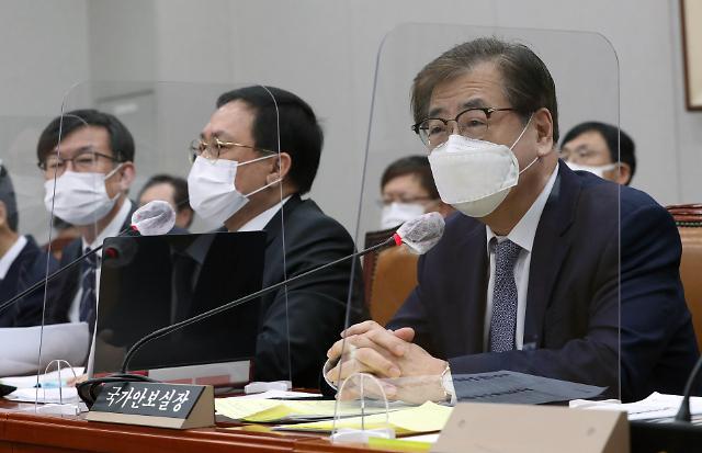靑 NSC, 동북아 방역협력체 논의…정은경 청장 참석