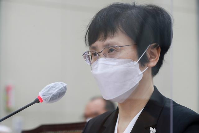 민주당, 박순영 청문보고서 단독 채택…야당 반발