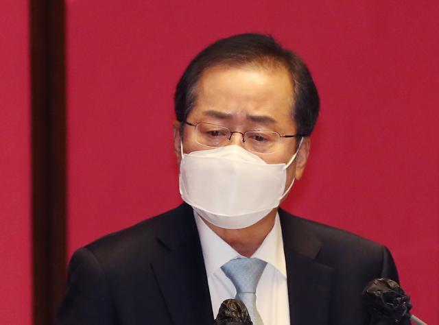 홍준표 檢 조폭같은 의리로 국민에 군림…조국 공유