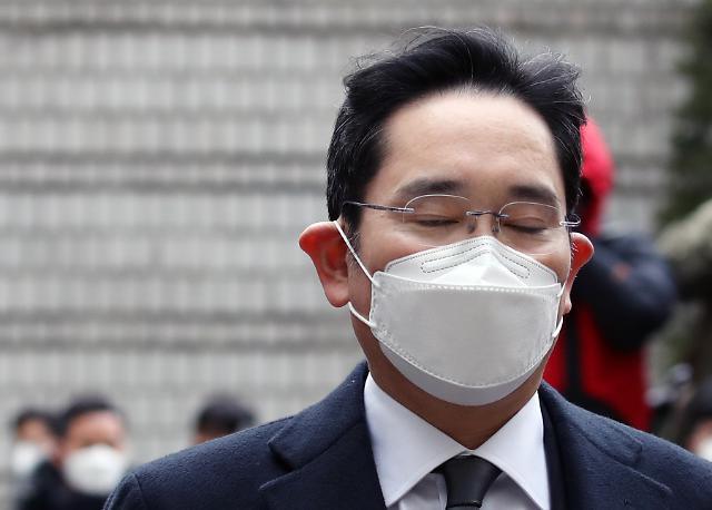 [이번주 주요재판] 이재용 합병·분식회계 의혹 재판 11일 재개