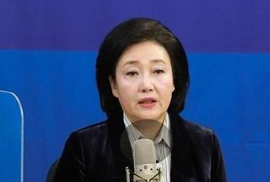 [속보] 민주당·시대전환, 박영선으로 서울시장 후보 단일화
