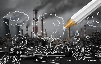 [기후변화와 성장률] 경제의 측정 방식 바꿔야 기후변화 극복한다