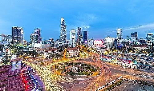 Việt Nam lần đầu góp mặt trong nhóm nền kinh tế có chỉ số tự do trung bình