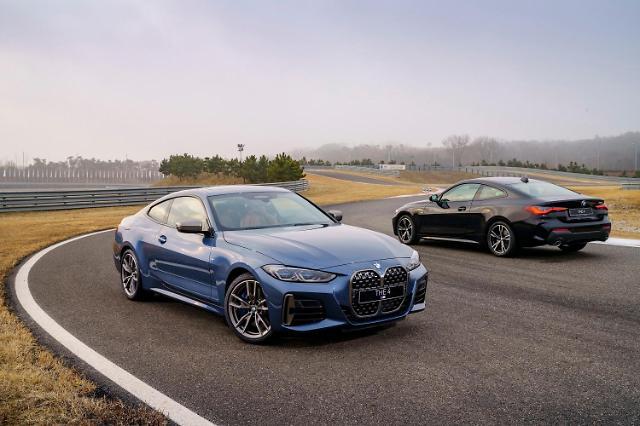BMW 뉴 4시리즈, 자동차 기자들이 뽑은 3월의 차 선정