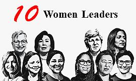 [아주 돋보기] 여성의 날, 2021년 주목해야 할 여성 CEO 10인