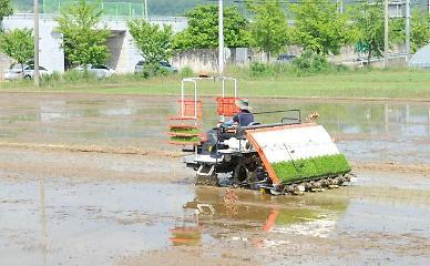 농번기 농촌인력, 농촌인력중개센터 확대로 공급 숨통