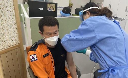 韩国新增446例新冠确诊病例 累计93263例