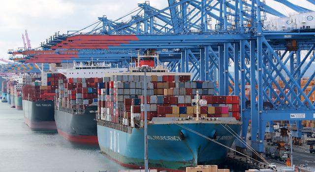 海外投行上调韩今年GDP增长率至3.6%