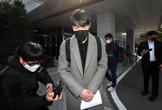 歌手辉星涉毒被判处有期徒刑1年
