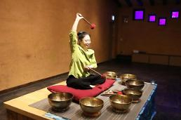 .[TRAVEL] North Chungcheong Province launches Wellness Trip for body and mind.