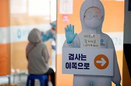 [コロナ19] 新規感染者470人発生・・・地域感染452人・海外流入18人