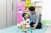 育児・家事に専念した男性、1月に19.4万人記録・・・前年比30%増