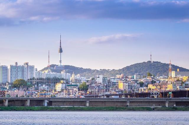报告:近年来首尔城市竞争力大幅下滑 发展潜力不足