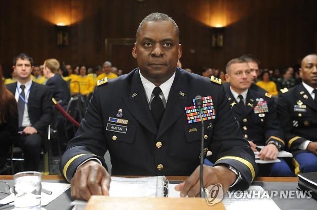 17일 방한 美 국방장관, 서욱에 쿼드 참여 요구하나