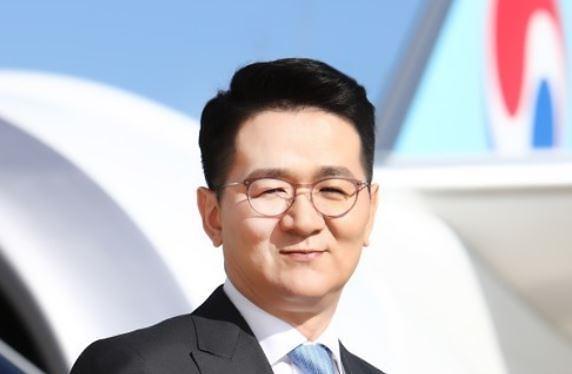 조원태 한진그룹 회장, 전경련 부회장단 합류…박삼구·류진 퇴진
